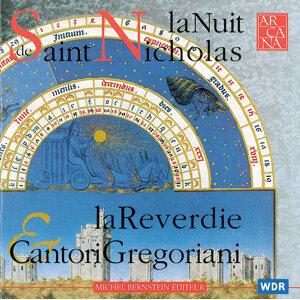 I Cantori Gregoriani, La Reverdie 歌手頭像