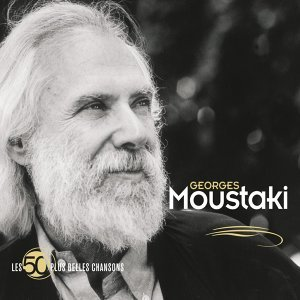 Georges Moustaki 歌手頭像