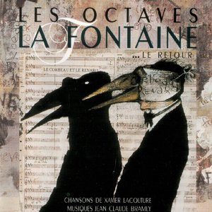 Les Octaves 歌手頭像
