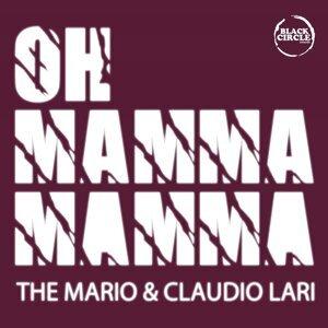 The Mario, Claudio Lari 歌手頭像
