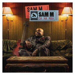 Sam'M 歌手頭像