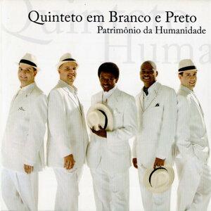 Quinteto em Branco e Preto 歌手頭像