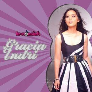 Gracia Indri 歌手頭像