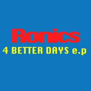 Ronics 歌手頭像