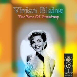 Vivian Blaine 歌手頭像