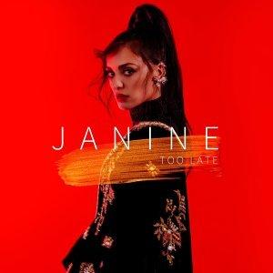Janine 歌手頭像