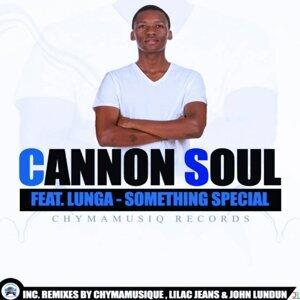 Cannon Soul 歌手頭像