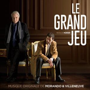 Morando & Villeneuve 歌手頭像