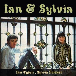 Ian Tyson, Sylvia Fricker 歌手頭像