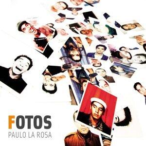 Paulo La Rosa 歌手頭像