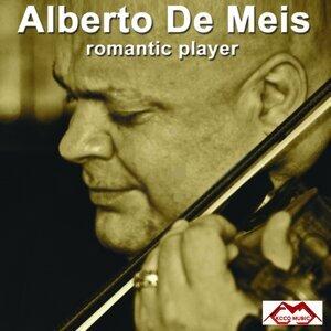 Alberto De Meis 歌手頭像