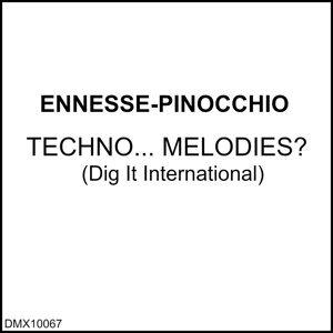 Ennesse, Pinocchio 歌手頭像
