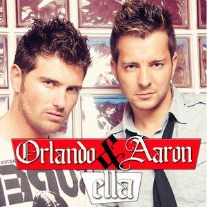Orlando, Aaron 歌手頭像