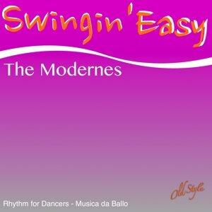 The Modernes 歌手頭像