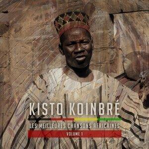 Kisto Koinbré 歌手頭像