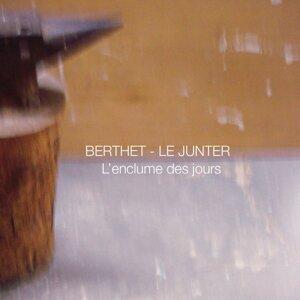 Pierre Berthet, Frédéric Le Junter 歌手頭像