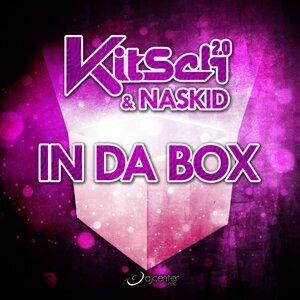 KitSch 2.0, Naskid 歌手頭像