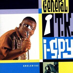 General Tk 歌手頭像