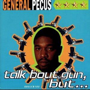 General Pecus 歌手頭像