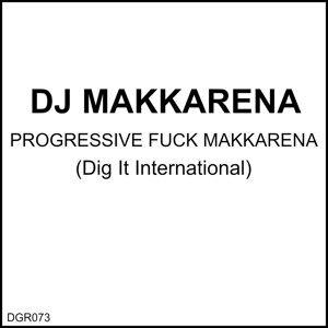 DJ Makkarena 歌手頭像