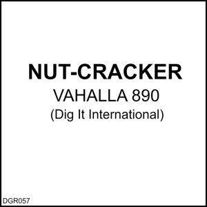 Nut-cracker 歌手頭像