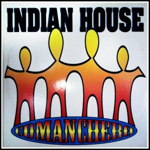 Indian House 歌手頭像