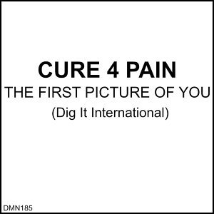 Cure 4 Pain 歌手頭像