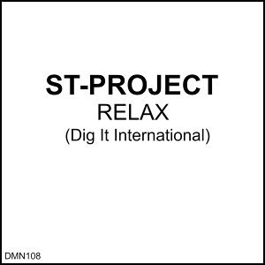 St-Project 歌手頭像