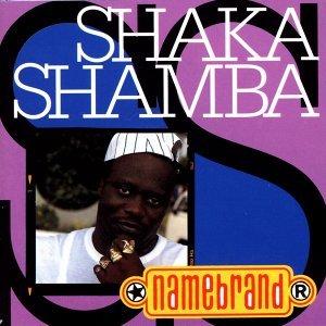 Shaka Shamba 歌手頭像