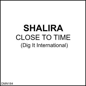 Shalira 歌手頭像