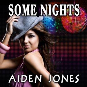 Aiden Jones 歌手頭像