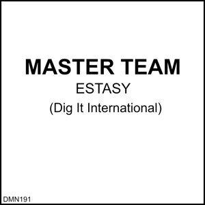 Master Team 歌手頭像