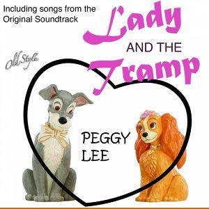 Peggy Lee, The Pound Hounds 歌手頭像