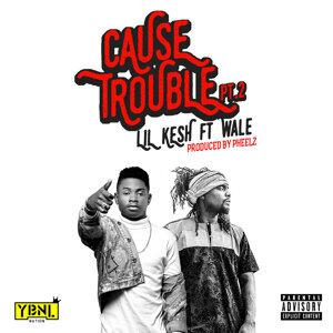 Lil Kesh feat. Wale 歌手頭像