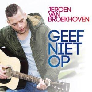 Jeroen Van Broekhoven 歌手頭像