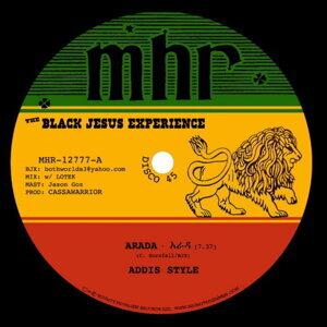 The Black Jesus Experience 歌手頭像