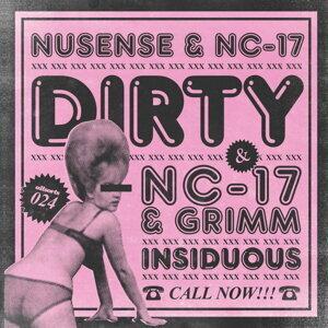 Nusense, NC-17, Grimm 歌手頭像
