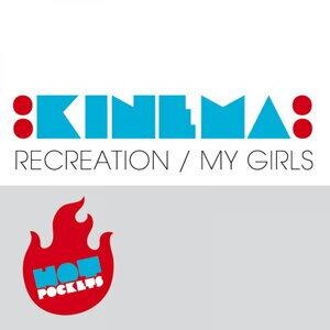 Kinema 歌手頭像