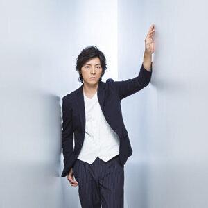 藤木直人 (Naohito Fujiki) 歌手頭像