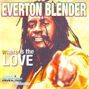 Everton Blender 歌手頭像