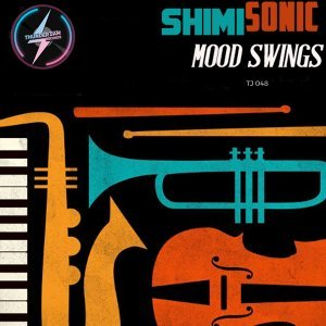 Shimi Sonic 歌手頭像