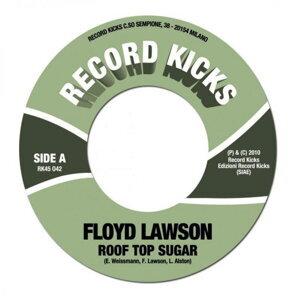 Floyd Lawson 歌手頭像
