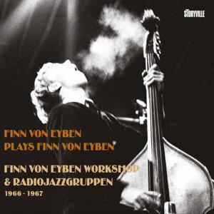 Radiojazzgruppen, Finn von Eyben Workshop 歌手頭像