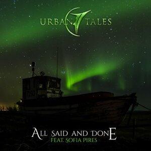 Urban Tales 歌手頭像