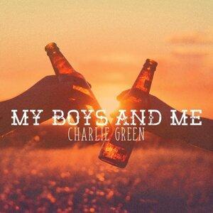 Charlie Green (小查理) 歌手頭像