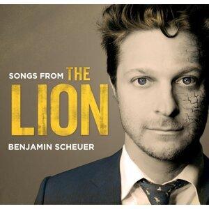 Benjamin Scheuer 歌手頭像