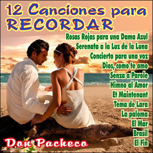 Don Pacheco 歌手頭像
