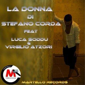 Stefano Corda 歌手頭像