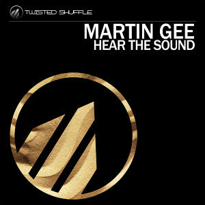 Martin Gee 歌手頭像