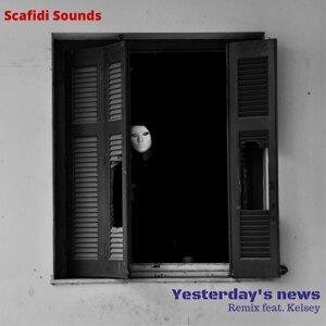 Scafidi Sounds 歌手頭像